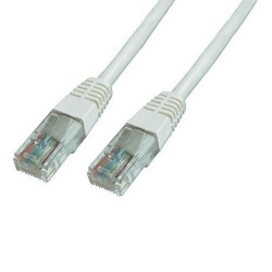 CABLE DE RED 7,5M UTP CAT.6 10/100/1000 RJ45
