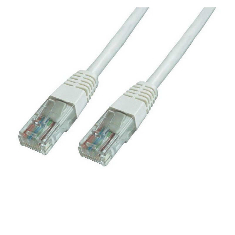 CABLE DE RED 10M UTP CAT.6 10/100/1000 RJ45