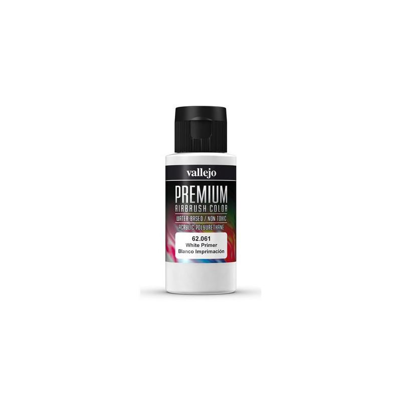 Vallejo 62.061 Premium Airbrush Color White