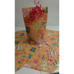 "Bolsa de papel ""Party"""