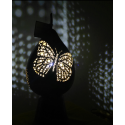 Lámpara Bolboreta Monarca 8