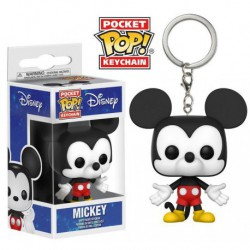 Llavero Pocket Pop! Mickey