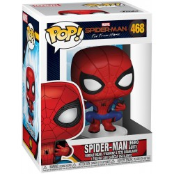 Funko POP! Spiderman (Hero Suit)