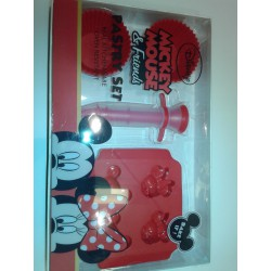 "PASTRY SET ""MICKEY MOUSE & FRIENDS"""