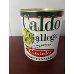 CALDO LATA 850