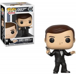 Funko POP! James Bond