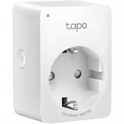 TP-Link Tapo P100 Mini Smart Wifi Enchufe Inteligente