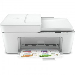 HP DeskJet Plus 4120 Multifunción Color Wifi