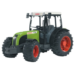 Tractor Claas Nectis 267 F