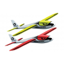 NINCOAIR GLIDER (RED / YELLOW)