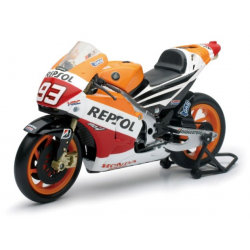 REPSOL HONDA TEAM RC121V 2014