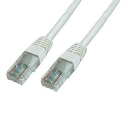 CABLE DE RED 5M UTP CAT.6 10/100/1000 RJ45
