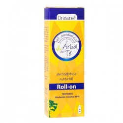 ACEITE ARBOL DE TE ROLL-ON 10ML DRASANVI