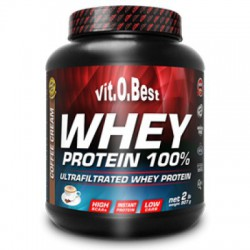 WHEY PROTEIN 100  907GR. CHOCOLATE