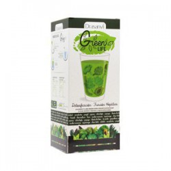 GREEN LIFE 500ML DRASANVI