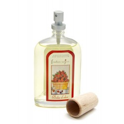 AMBIENTADOR SPRAY 100ML FRUTOS ROJOS