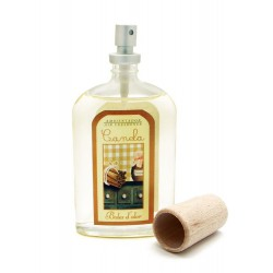 AMBIENTADOR SPRAY 100ML CANELA