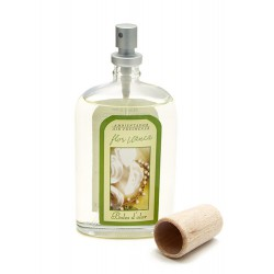 AMBIENTADOR SPRAY 100ML FLOR BLANCA